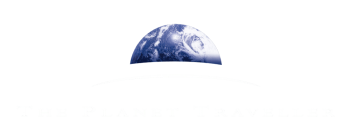 The Planet Traveller MY
